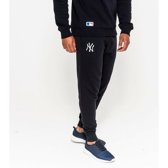 Pantalon long bleu marine Track Pant New York Yankees MLB New Era
