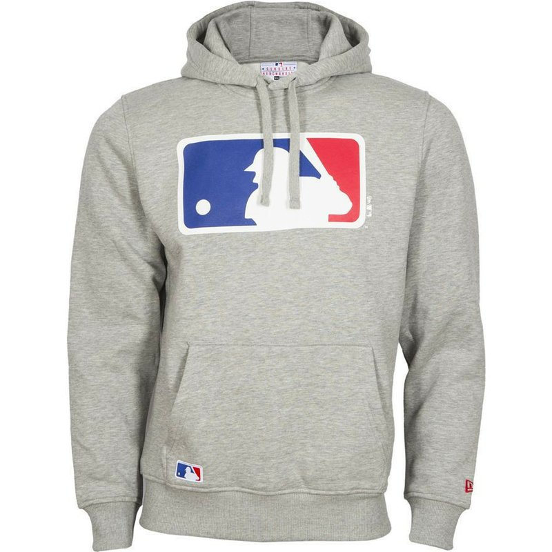 sweat-a-capuche-gris-pullover-hoodie-mlb-new-era