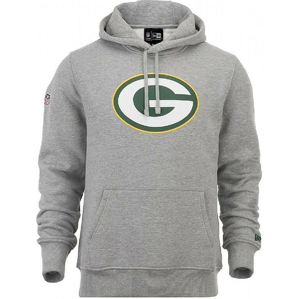 sweat-a-capuche-gris-pullover-hoodie-green-bay-packers-nfl-new-era