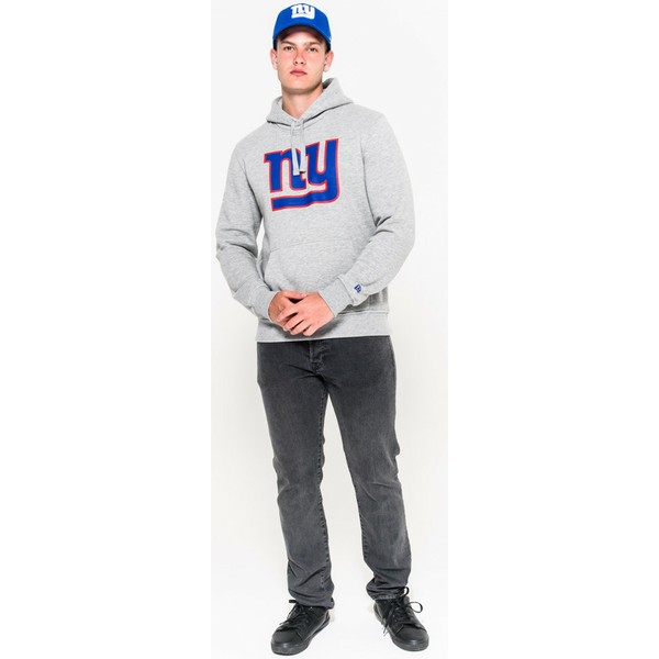 sweat-a-capuche-gris-pullover-hoodie-new-york-giants-nfl-new-era