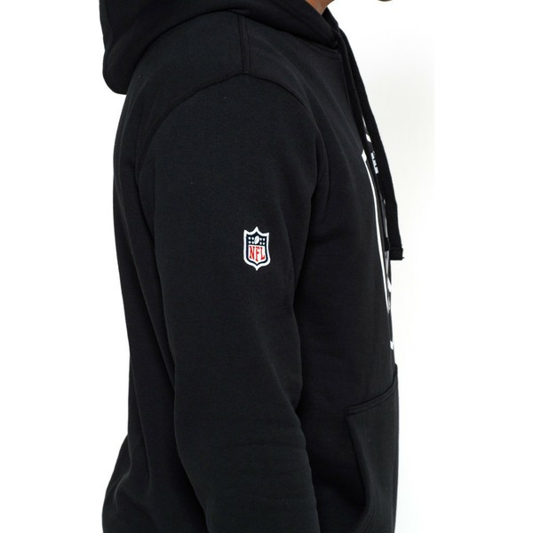 sweat-a-capuche-noir-pullover-hoodie-oakland-raiders-nfl-new-era