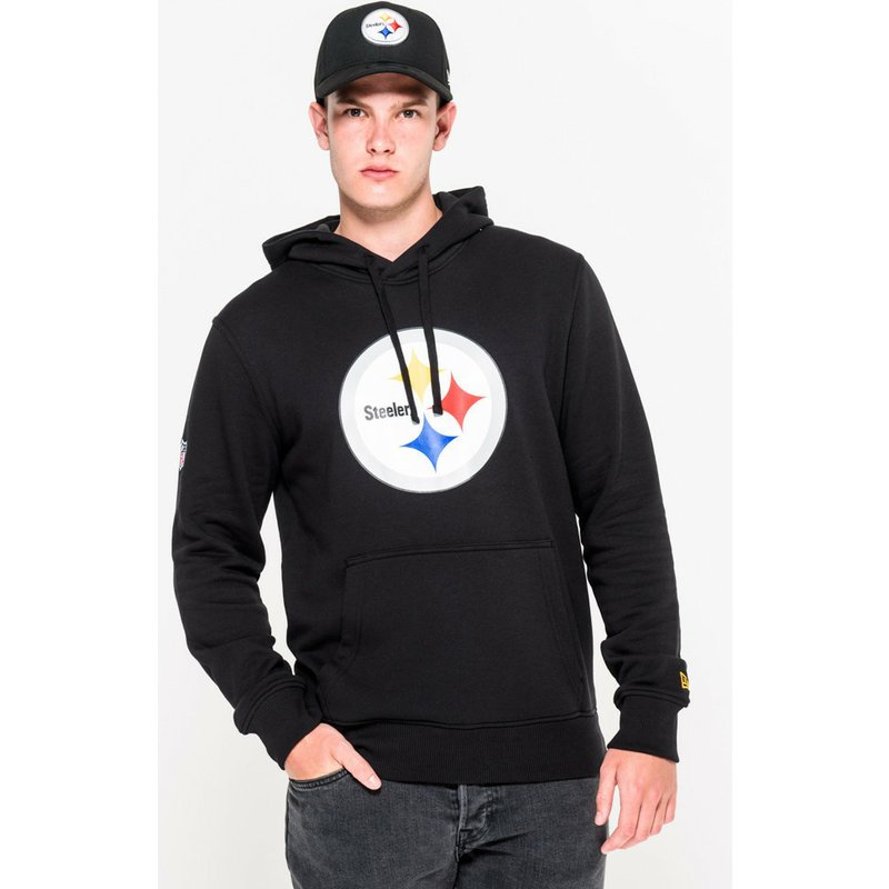 sweat-a-capuche-noir-pullover-hoodie-pittsburgh-steelers-nfl-new-era