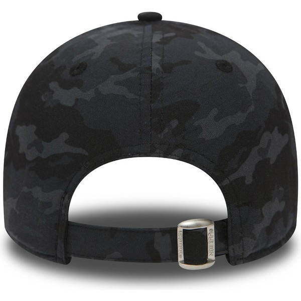 casquette-courbee-camouflage-noire-ajustable-team-9forty-los-angeles-dodgers-mlb-new-era