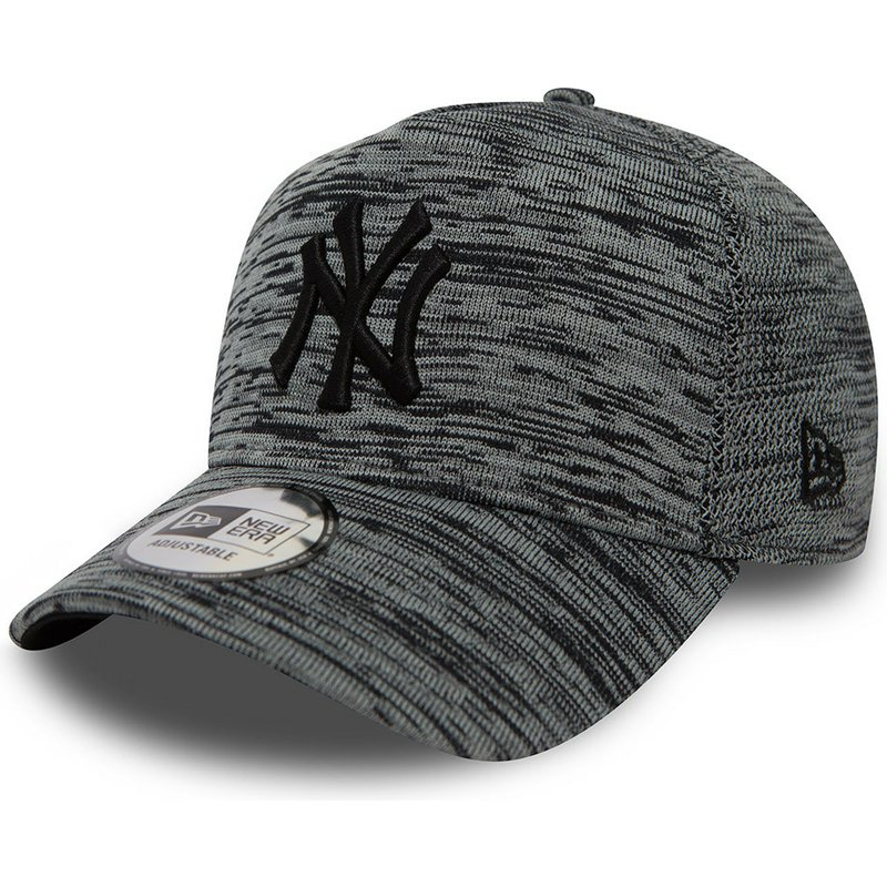 casquette-courbee-grise-effet-marbre-snapback-new-york-yankees-mlb-engineered-fit-a-frame-new-era