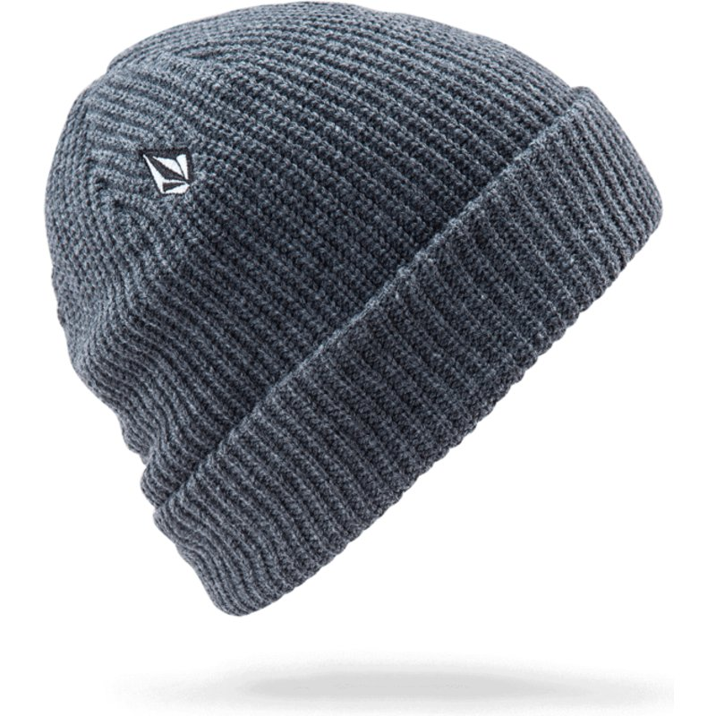 bonnet-gris-full-stone-charcoal-heather-volcom