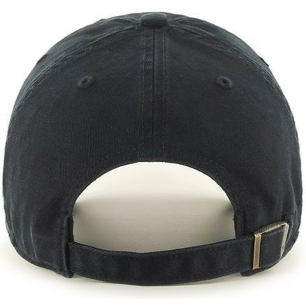 casquette-courbee-noire-avec-logo-or-new-york-yankees-mlb-clean-up-metallic-47-brand