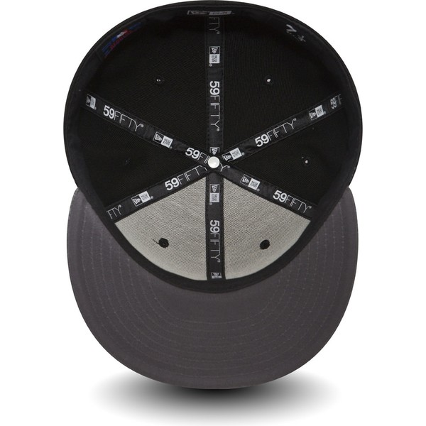 casquette-plate-noire-ajustee-avec-logo-et-visiere-grise-59fifty-grey-collection-seattle-seahawks-nfl-new-era