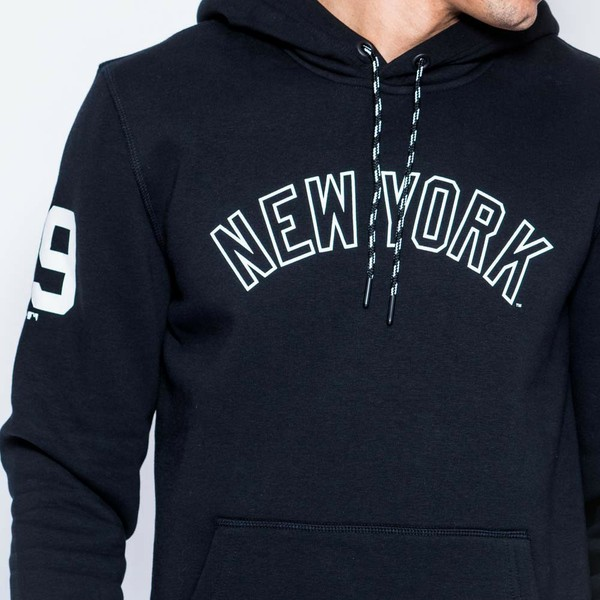 sweat-a-capuche-noir-pullover-hoody-east-coast-new-york-yankees-mlb-new-era