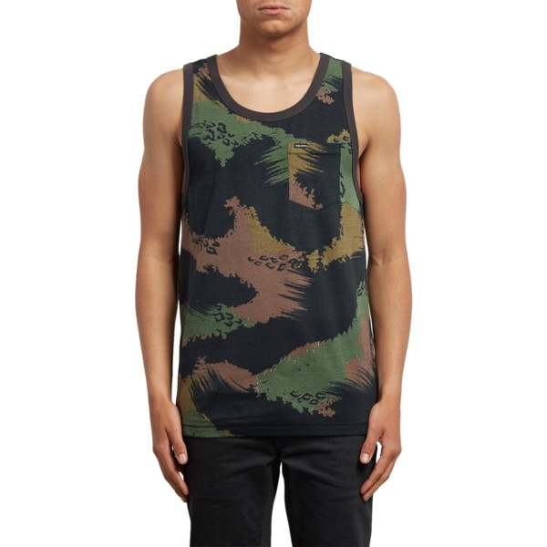 t-shirt-sans-manches-camouflage-sherwood-camouflage-volcom
