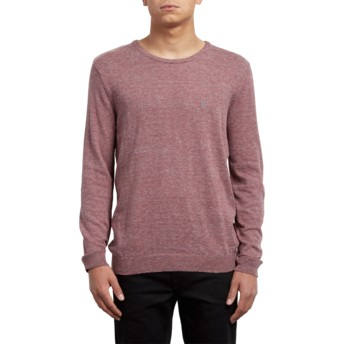 Pull rouge Uperstand Crimson Volcom