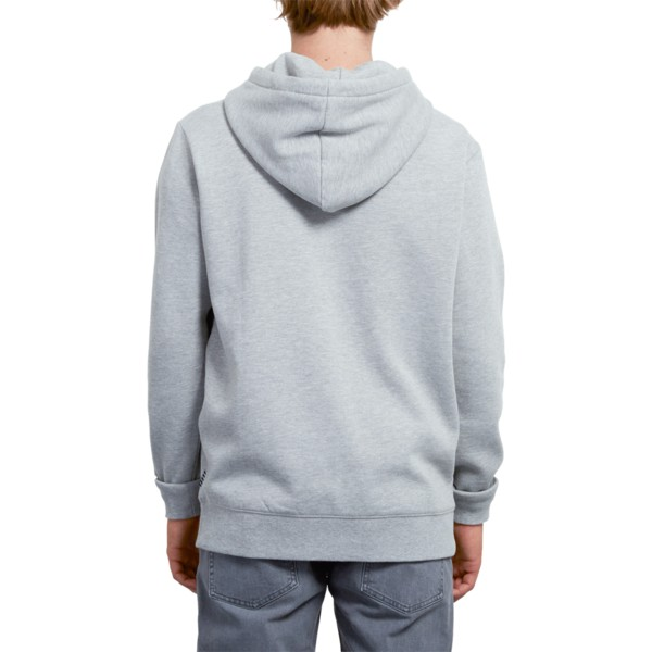 sweat-a-capuche-gris-avec-logo-noir-supply-stone-heather-grey-volcom