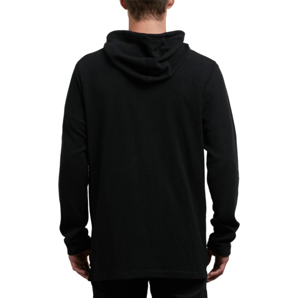 sweat-a-capuche-noir-burch-eye-reverse-black-volcom