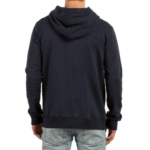 sweat-a-capuche-bleu-marine-single-stone-navy-volcom