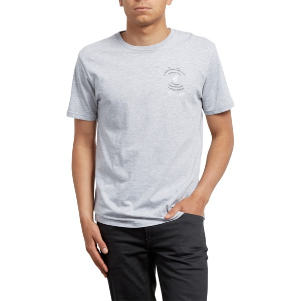 t-shirt-a-manche-courte-gris-comes-around-heather-grey-volcom