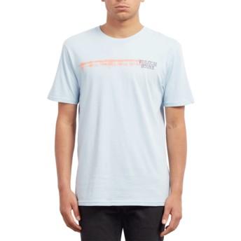 T-shirt à manche courte bleu Courtesy Arctic Blue Volcom