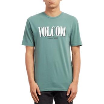 T-shirt à manche courte vert Lifer Pine Volcom