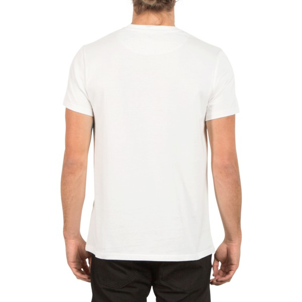 t-shirt-a-manche-courte-blanc-contra-pocket-white-volcom