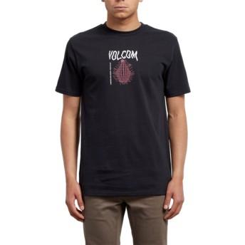 T-shirt à manche courte noir Conformity Black Volcom