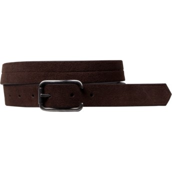 Ceinture marron Tampico Brown Volcom