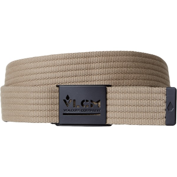 ceinture-marron-banzai-web-sand-brown-volcom