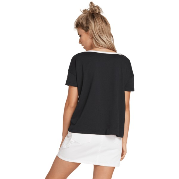 t-shirt-a-manche-courte-noir-one-of-each-black-volcom