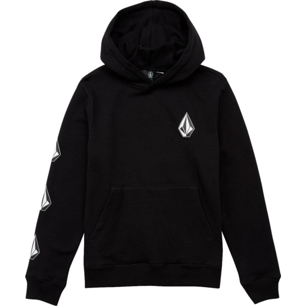 sweat-a-capuche-noir-pour-enfant-deadly-stones-black-combo-volcom