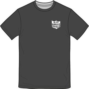 T-shirt à manche courte noir Ozzie Black Volcom