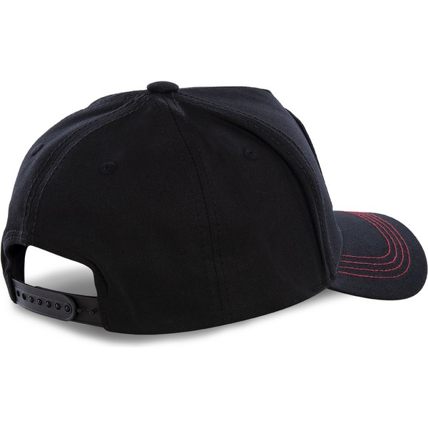 casquette-courbee-noire-snapback-bugs-bunny-bug2-looney-tunes-capslab