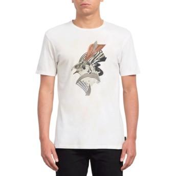 T-shirt à manche courte pierre Bill Noir Stone Volcom