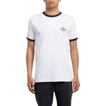 T-shirt à manche courte blanc Winger White Volcom