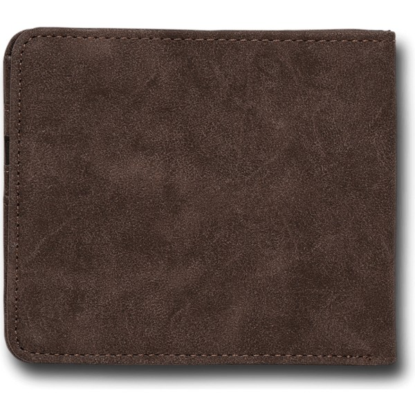 portefeuille-marron-slim-stone-dark-brown-volcom