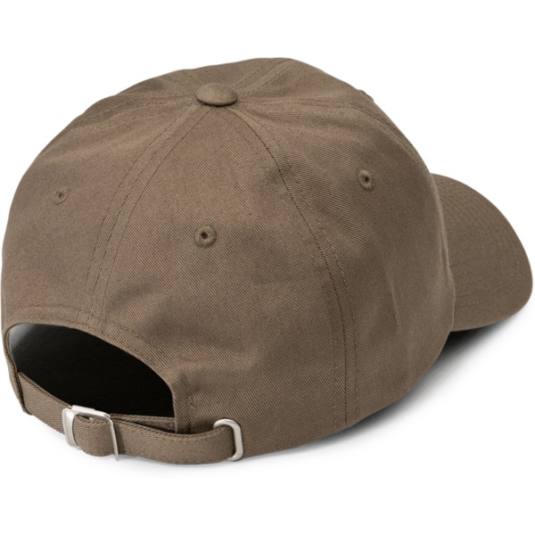 casquette-courbee-verte-ajustable-that-was-fun-army-green-combo-volcom