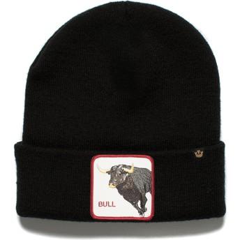 Bonnet noir bull Big Bull Goorin Bros.