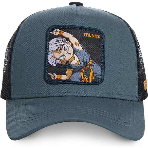 casquette-trucker-bleue-trunks-fusion-trk1-dragon-ball-capslab