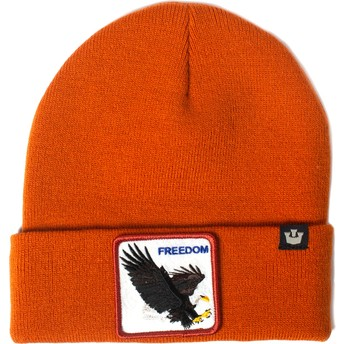 Bonnet orange aigle Hot Head Goorin Bros.