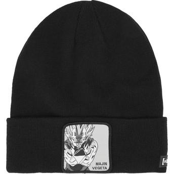 Bonnet noir Majin Vegeta BON VEG Dragon Ball Capslab