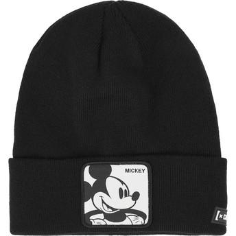 Bonnet noir Mickey Mouse BON MIC2 Disney Capslab