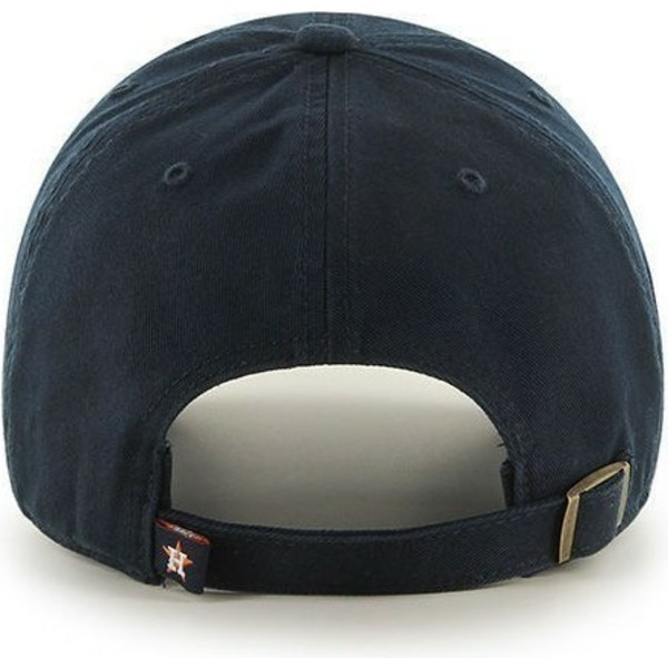 casquette-courbee-noire-houston-astros-mlb-clean-up-47-brand