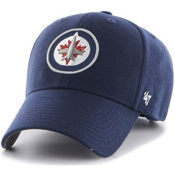 casquette-a-visiere-courbee-bleue-marine-nhl-winnipeg-jets-47-brand