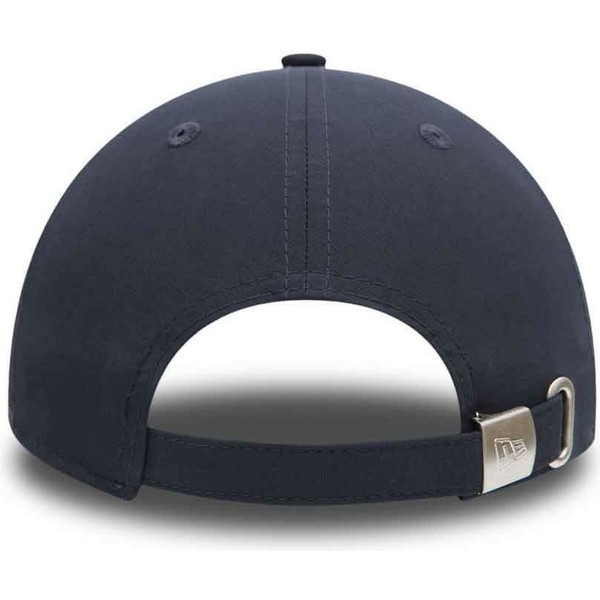 casquette-courbee-bleue-marine-ajustable-9forty-flawless-logo-new-york-yankees-mlb-new-era
